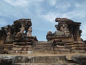 Kota Gullu - Image: Kota Gullu Temples 04