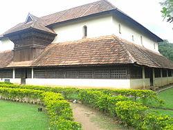 Umayamma Rani - Wikipedia