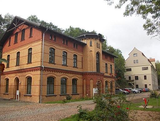 KröllwitzFabrikantenvilla