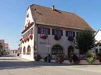 Krautergersheim Mairie 01.JPG