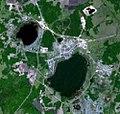 Kremenkul Landsat7 visible.jpg