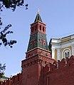 Kremlin Oruzheynaya Tower.jpg
