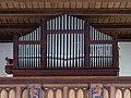 Kremmeldorf Kirche Orgel 1132881.jpg