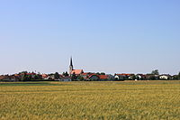 Križevci (Kreuzdorf bei Luttenberg); Slowenien; Untersteiermark..JPG