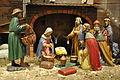 Krippenmuseum Oberstadion Kirchenkrippe aus dem tschechischen Erzgebirge Ende 19Jh img2.jpg