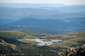 Rollag - Image: Kroktjonn