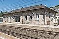 Krumpendorf Hauptstrasse Bahnhof 26052016 2076.jpg