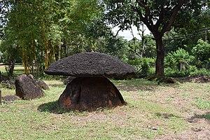 Kudakkallu Parambu - Image: Kudakkallu Parambu DSC 0638