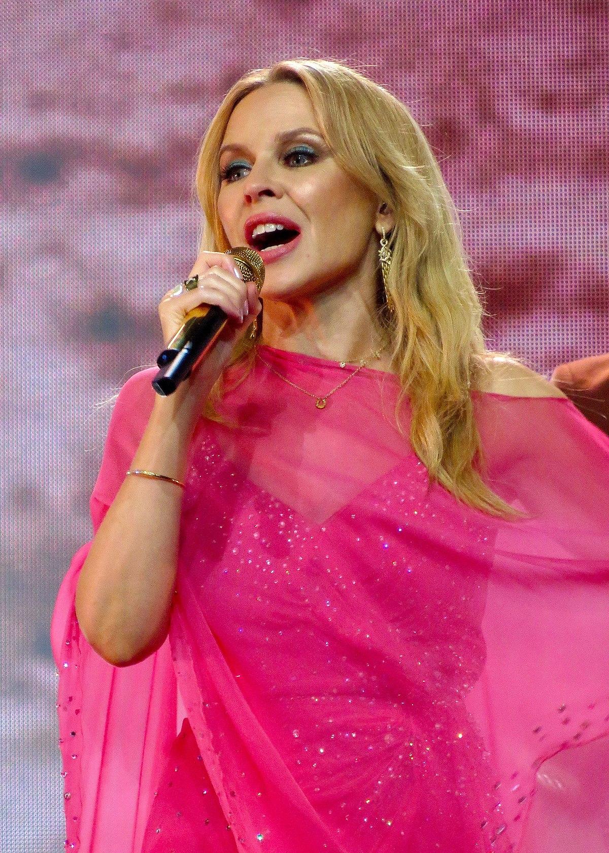 Kylie Minogue - Fine Wine Chords - Chordify