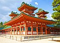 Kyoto, Heian Jingu Shrine - panoramio (1).jpg