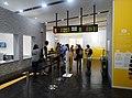 Kyoto Railway Museum (30) - the current train ticket barrier.jpg