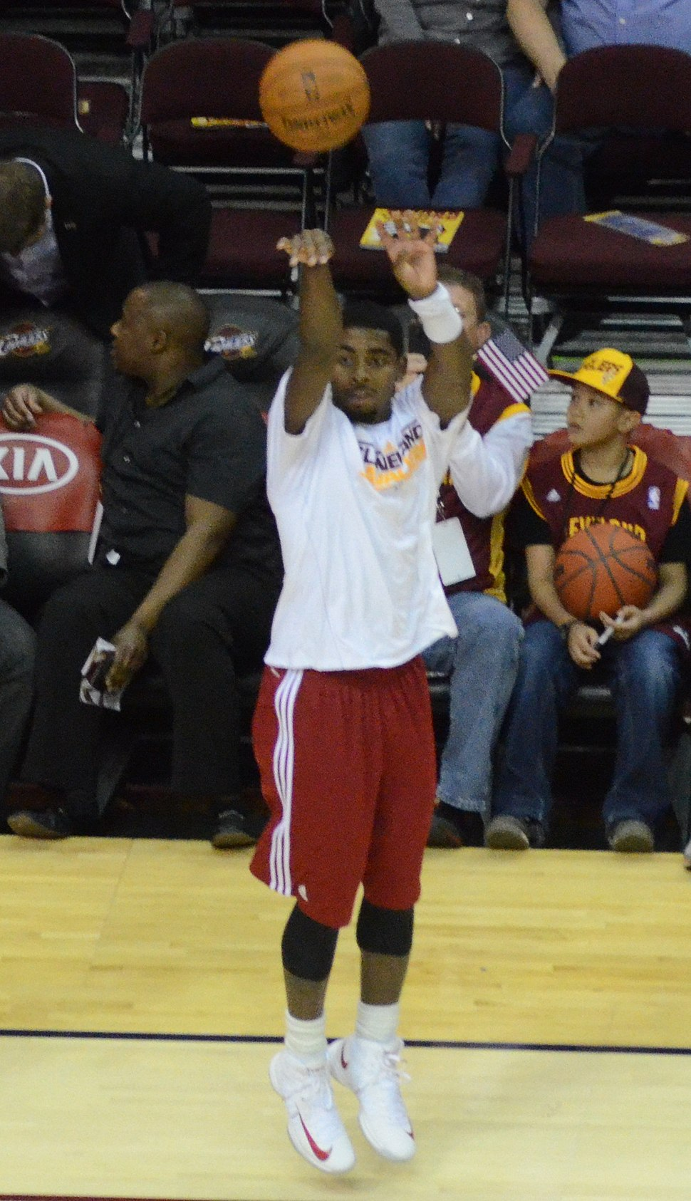 Kyrie Irving (8194722995)