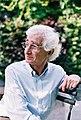 L'artiste SIR L. (Léon Aradian) en 2006.jpg