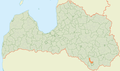 Līksnas pagasts LocMap.png