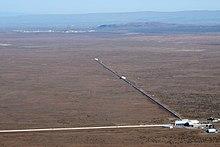 LIGO Hanford Observatory
