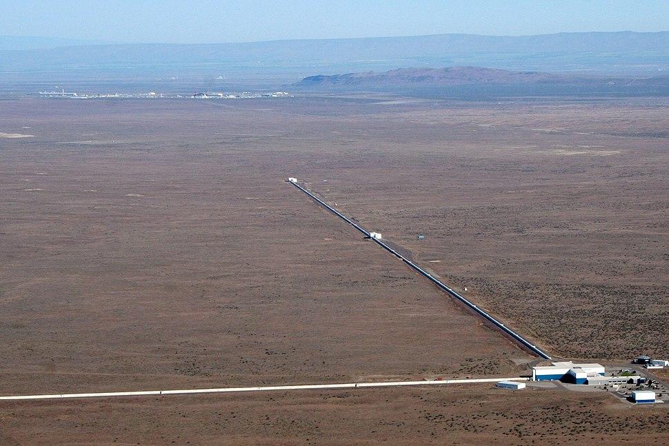 LIGO Hanford aerial 05