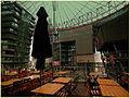 LINDENBRAU BREW PUB AT THE SONY CENTER BERLIN GERMANY APRIL 2012 (7280295272).jpg