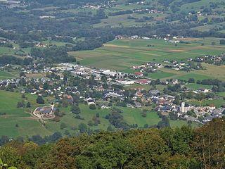 La Biolle Commune in Auvergne-Rhône-Alpes, France