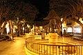 La Palma - Santa Cruz - Plaza de La Alameda + Enano 03 ies.jpg