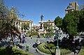 La Paz - Plaza Murillo - panoramio (2).jpg