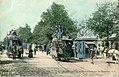 La Porte de Choisy et la Station des Tramways.JPG