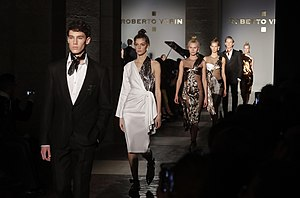Cibeles Madrid Fashion Week - Mercedes-Benz Fashion Week Madrid 2017.