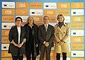 La alcaldesa agradece que la Comisión Europea reconozca la lucha de Madrid por el medio ambiente 06.jpg