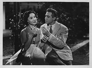 Alberto Dalbés (1922-1983) Argentinian actor and film actor