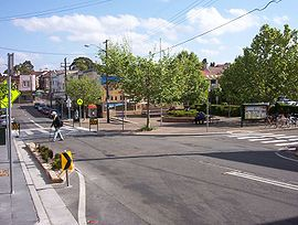 Lackey Street, Summer Hill, NSW, Australia