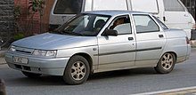 Lada 110 saloon Turkey.jpg