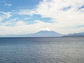 Image illustrative de l'article Lac Llanquihue