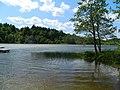 Lake Langso, Bryrup - panoramio.jpg