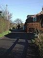 Lamb Lane, Roos - geograph.org.uk - 327395.jpg