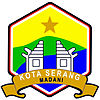 Official seal of Serang