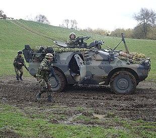 puma militari