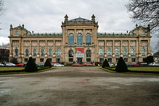 Lower Saxony State Museum museum in Hannover