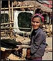 Lao Loum Minority near Nong Khiaw- Laos - Flickr - Globetrotteur17... Ici, là-bas ou ailleurs....jpg