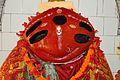 Large-eyed Durga - Bishalakhi Mandir - Sankrail - Howrah - 2013-08-15 1486.JPG