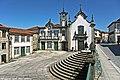 Largo da Misericórdia - Ponte da Barca - Portugal (4912564633).jpg