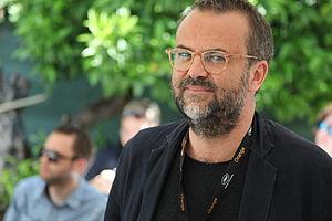 Lars Jönsson (film producer) - Lars Jönsson (2012)