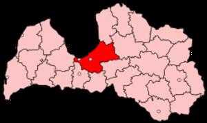 Riga District - Image: Latvia Riga