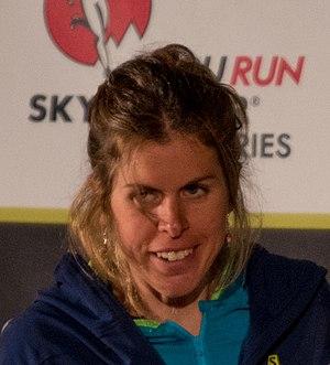 Laura Orgué - Laura Orgué in 2017