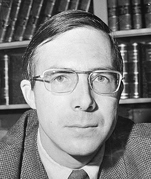 Leader of the Democrats 66 - Laurens Jan Brinkhorst