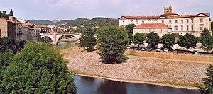 Maisons à vendre à Lavoûte-Chilhac(43)