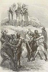 Le dernier des Mohicans - Cooper James - Andriolli - Huyot - p413.jpg