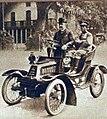 Le marquis de Dion, sur voiturette 6HP.jpg