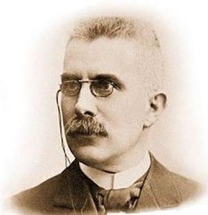 Henry Louis Le Châtelier - Image: Lechatelier