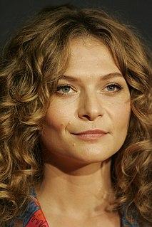 Leeanna Walsman Australian actress