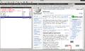 LeechCraft-summary-tab-complex.png