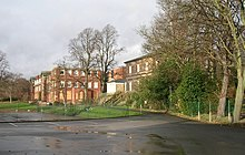 Leeds Girls' High School Premises - Victoria Road - geograph.org.uk - 1118395.jpg